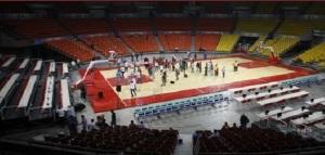 FIBA Poliedro Caracas